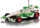Cars Francesco - RC Auto -Groen