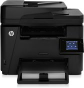 HP LaserJet Pro MFP M225dw - All-in-One Laserprinter