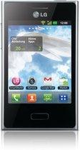 LG Optimus L3 E400 4GB Zwart