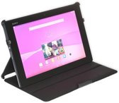 Gecko Covers Slimfit hoes voor Sony Xperia Z2 Tablet - Zwart