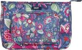 Oilily Winter Blossom Groot Toilettas Denim