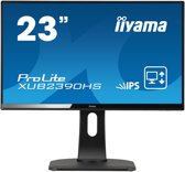 23i ULTRA SLIM LINE LED LCD 1920x1080 IPS-panel 250 cd/m*2 >5mln:1 ACR SpeakersVGA DVI & HDMI 5ms