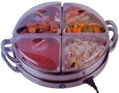 Cuisinier Exclusive Buffet server (800W)