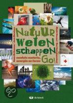 Natuurwetenschappen go! - module materie, energie en leven - leerwerkboek