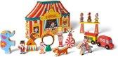 Story Box het circus - 19-delig