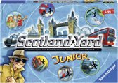 Scotland Yard Junior - Bordspel