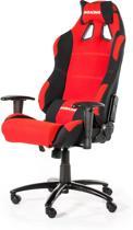 AKRACING Prime Racestoel - Rood (PS3 + PS4 + Xbox360 + XboxOne + PC + Wii U)