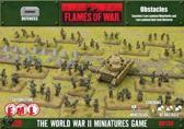 Minefields & Tank Traps