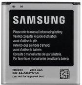 Samsung BP2330 accu NX3000