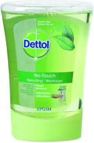Navulling Dettol handzeep Green Tea 250ml
