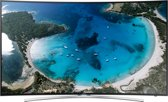 Samsung UE55H8000 - Curved 3D led-tv - 55 inch - Ultra HD/4K - Smart tv