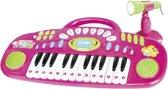 Keyboard - Roze