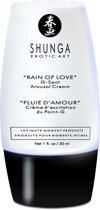 Rain Of Love G-Spot Arousal Cream