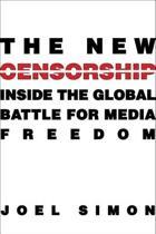 The New Censorship