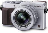 Panasonic LUMIX DMC-LX100 - Zilver