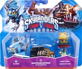 Skylanders Trap Team - Adventure Pack (Wii + PS3 + Xbox360 + 3DS + Wii U + PS4 + Xbox One)