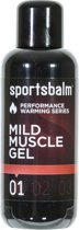 Sportsbalm Mild Muscle Gel soft 200ml