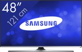 Samsung 48J5500 - Led-tv - 48 inch - Full HD - Smart-tv