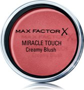 Max Factor Miracle Touch Creamy Blusher - Soft Murano