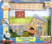 Fisher-Price Thomas de Trein Hout Steengroeve Tunnel