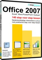 ShareART Staplessen Office 2007 - Nederlands