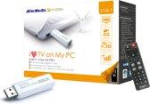AVerMedia 61A835DV03BE - AVerTV Volar HD Pro, Digital TV Tuner USB