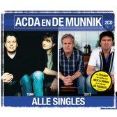 Acda & De Munnik - Alle Singles (2CD)