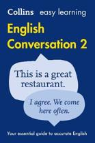 Collins Easy Learning English - Easy Learning English Conversation