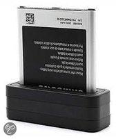 Samsung S3 batterijlader
