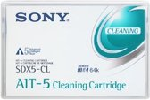 Sony Cleaning tape for AIT-5 drives.