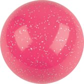 Grays Match ball Glitter - Veldhockeybal - Roze