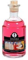 Shunga Afrodisiac Olie Mousserende Aardbeienwijn - Glijmiddel
