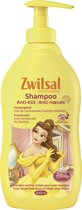 Zwitsal - Shampoo Anti-Klit Girls 400 ml