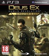 Deus Ex: Human Revolution - Directors Cut