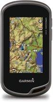 Garmin Oregon 650 - Outdoor navigatie - Wereldkaart - 3.0 inch