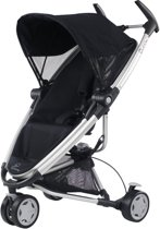 Quinny Zapp Xtra 2013 - Buggy - Rocking Black