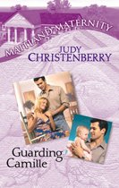 Guarding Camille (Mills & Boon M&B)