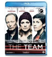 The Team - Seizoen 1 (Blu-ray)