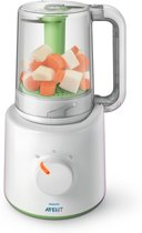 Philips Avent SCF870/20 - Stomer/Blender