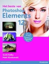 Het beste van Photoshop Elements 12