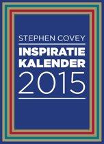 Inspiratiekalender 2015
