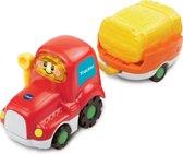 VTech Toet Toet Auto's - Tom Tractor & Hooiwagen