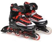 Sportline City Inline Skates Jongen Verstelbaar 32-35