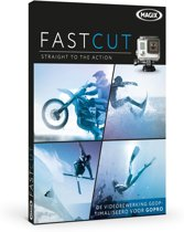 Magix Fastcut - Nederlands / DVD