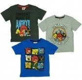 Angry Birds t-shirt maat 116