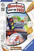 Ravensburger tiptoi - Spel Raadsels voor op reis - Reiseditie