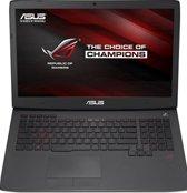 Asus ROG G751JY-T7037H - Laptop