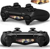 GameID PS4 Game Controller LED Sticker - GTA V Under Arrest