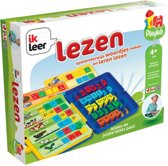 Playlab Ik Leer Lezen - Educatief Spel