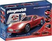 Playmobil Porsche 911 Carrera S  - 3911